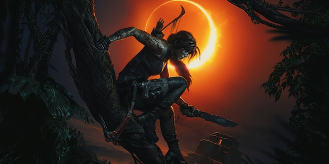 Preview – Shadow Of The Tomb Raider: bis repetita en mieux