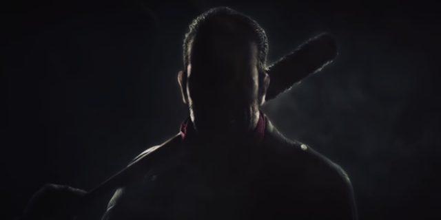 Negan de The Walking Dead débarque dans Tekken 7 sous la forme d'un DLC