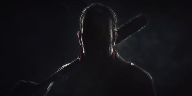 Tekken 7: Negan de The Walking Dead en DLC