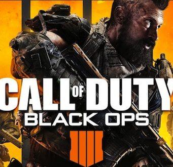Call Of Duty Black Ops 4 dévoile Blackout, son mode Battle Royale