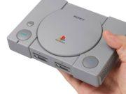 La PlayStation Classic, une PS1 Mini