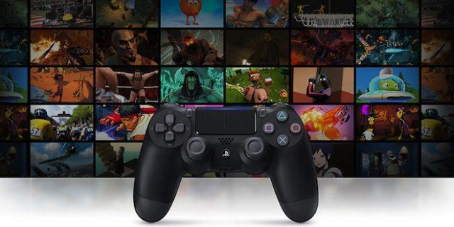 Le PlayStation Now permet de télécharger les jeux