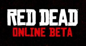 Red Dead Online aura une beta