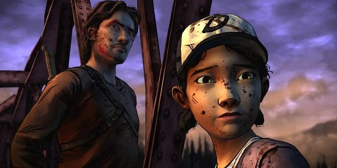Telltale (Walking Dead, Minecraft Story) va fermer ses portes