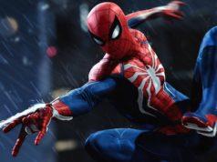 Spider-Man PS4 s'inspire beaucoup des jeux Batman Arkham