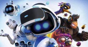 Notre avis sur Astro Bot (PSVR)