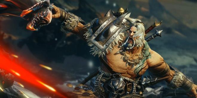 Immortal sur plateformes mobiles — Blizzard annonce Diablo