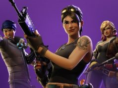 Disparition du cube dans Fortnite