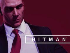 Test de Hitman 2 sur PS4