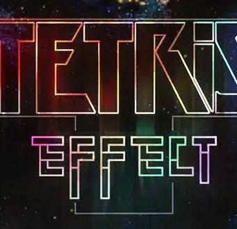 Test de Tetris Effect sur PS4 et PSVR