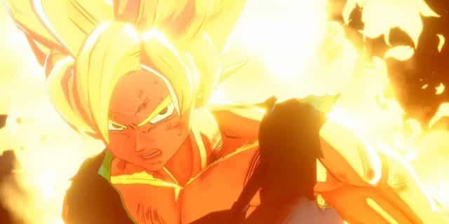 Trailer de Dragon Ball Project Z