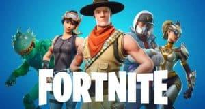 Fortnite, le plus gros jeu de 2018?