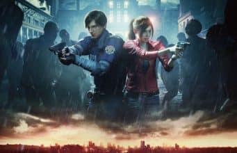 Bientôt une série TV Resident Evil sur Netflix?
