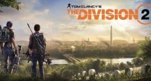 The Division 2 ne sera pas disponible sur Steam