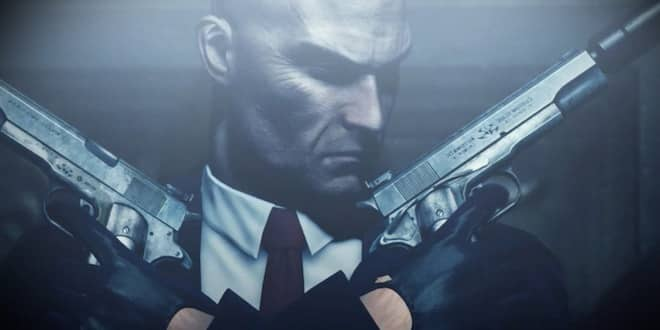 Test: Hitman HD Enhanced Collection