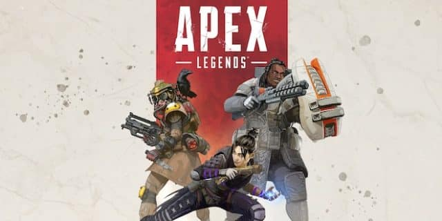Apex Legends, un Battle Royale dans l'univers de Titanfall