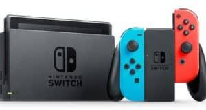 La Switch, une console de complément à la Xbox One et PS4