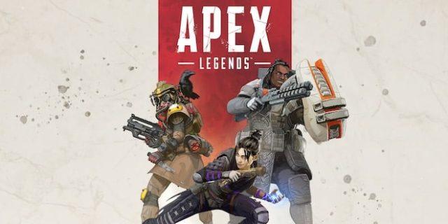 Electronic Arts a payé Ninja pour qu'il streame sur Apex Legends