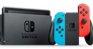 Deux nouvelles Switch pour 2019