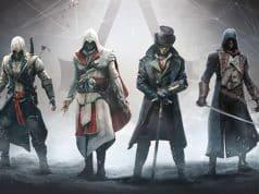 Assassin's Creed Kingdom au pays des Vikings?