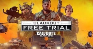 Blackout, le mode battle royale de COD, est gratuit en avril