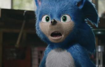 Trailer du film Sonic, bientôt au cinéma