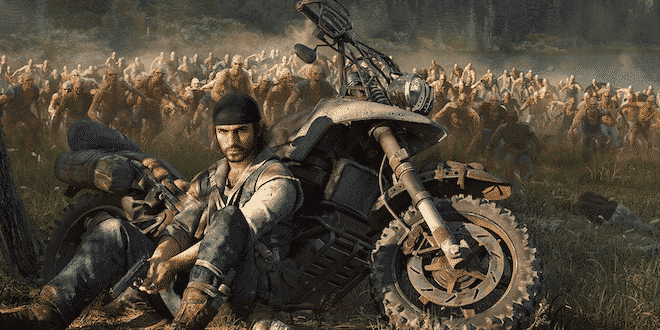 Test: Days Gone — L'Apocalypse de Saint John