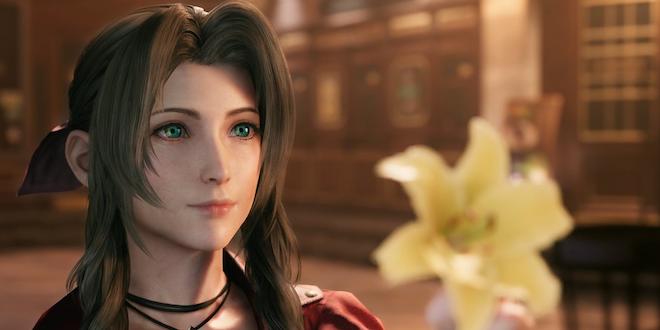Final Fantasy VII Remake, la surprise du State Of Play