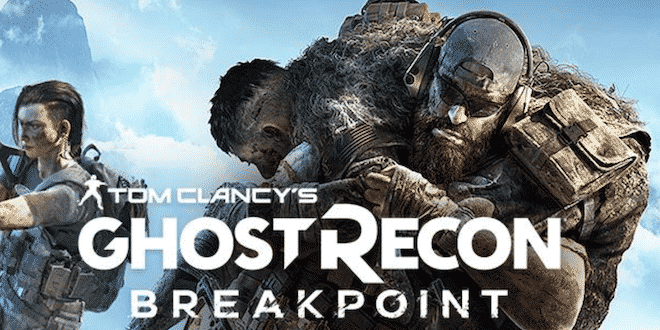 Ghost Recon Breakpoint annoncé en vidéo