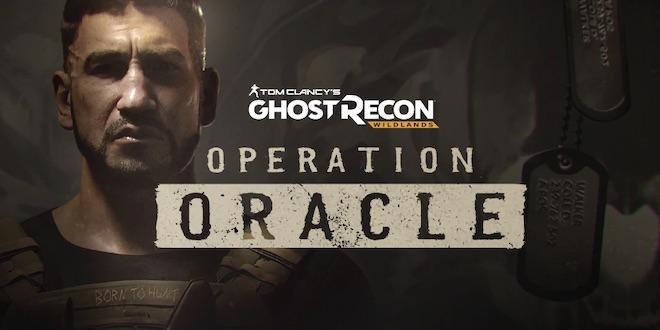 Ghost Recon: Du nouveau le 9 mai?