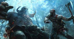 Raising Kratos, un docu sur God Of War