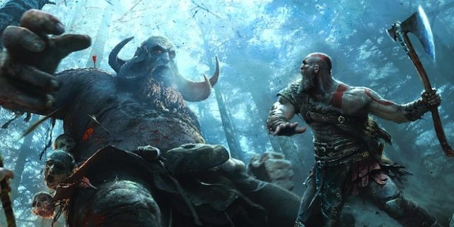 Raising Kratos, un docu sur God Of War
