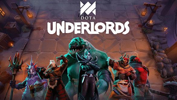 DOTA Underlords: Oui, Valve continue de créer et de sortir des jeux