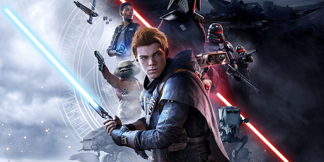 E3: Star Wars Jedi Fallen Order montre son gameplay en vidéo