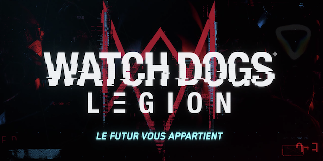 E3 – Watch Dogs Legion: du gameplay pendant 10 minutes