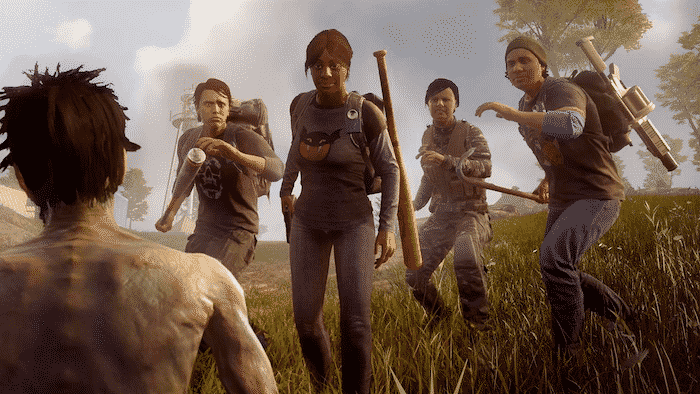 State Of Decay 2, l'un des grands gagnants du Game Pass