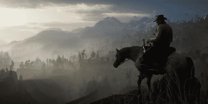 Red Dead Redemption 2 n'est pas encore dans un service d'abonnement