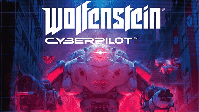 Test: Wolfenstein VR Cyberpilot — Meilleur que DOOM VFR?