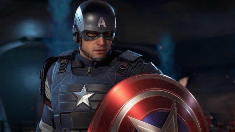 Gamescom – Marvel's Avengers: vidéo de gameplay de près de 20 minutes