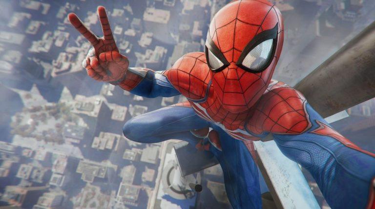 Sony rachète Insomniac, les développeurs de Spider-Man et Ratchet