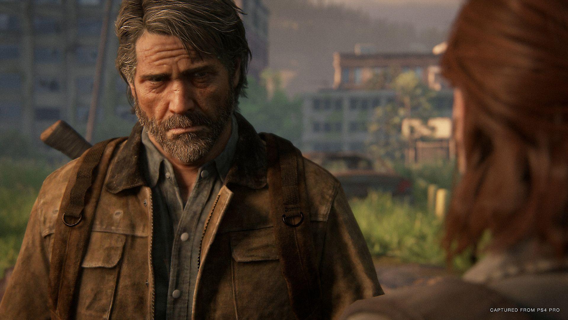 Naughty Dog réagit aux énormes fuites de The Last of Us 2