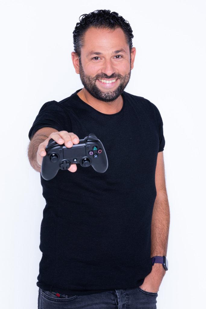 Julien Tellouck