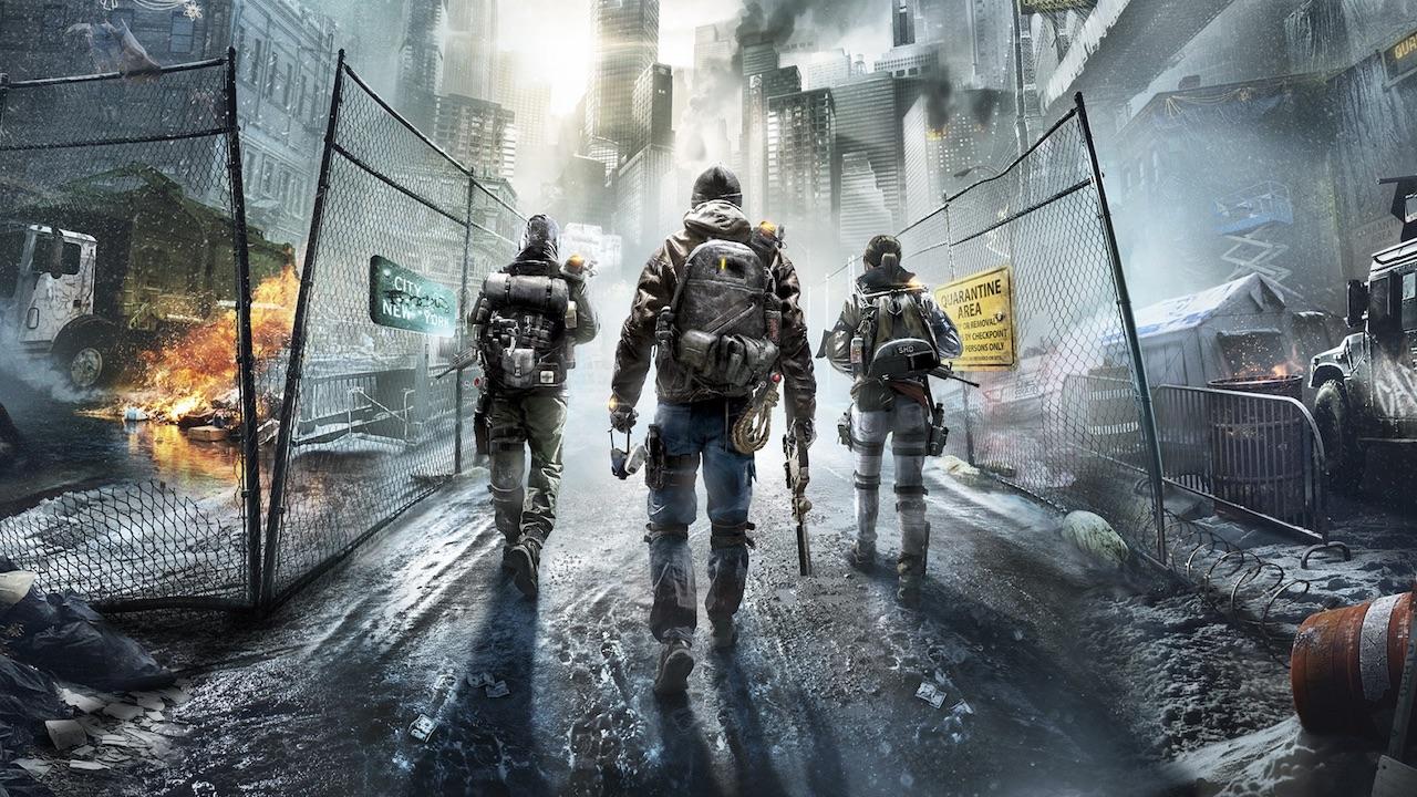 The Division : un Free-To-Play et un jeu mobile annoncés par Ubisoft